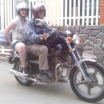 hue to hoi an by motorbike tour