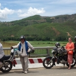 epic road trip from Hue to Hoi An