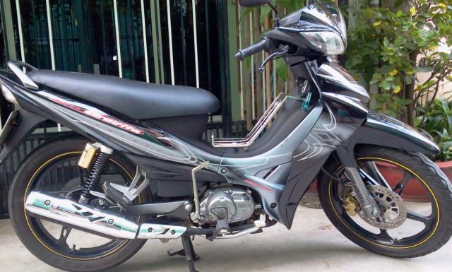 Cho thuê xe máy ở Huế