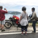 Hoi An to Hue by motorbike tour