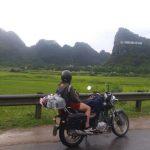 Hue to Phong Nha by motorbike