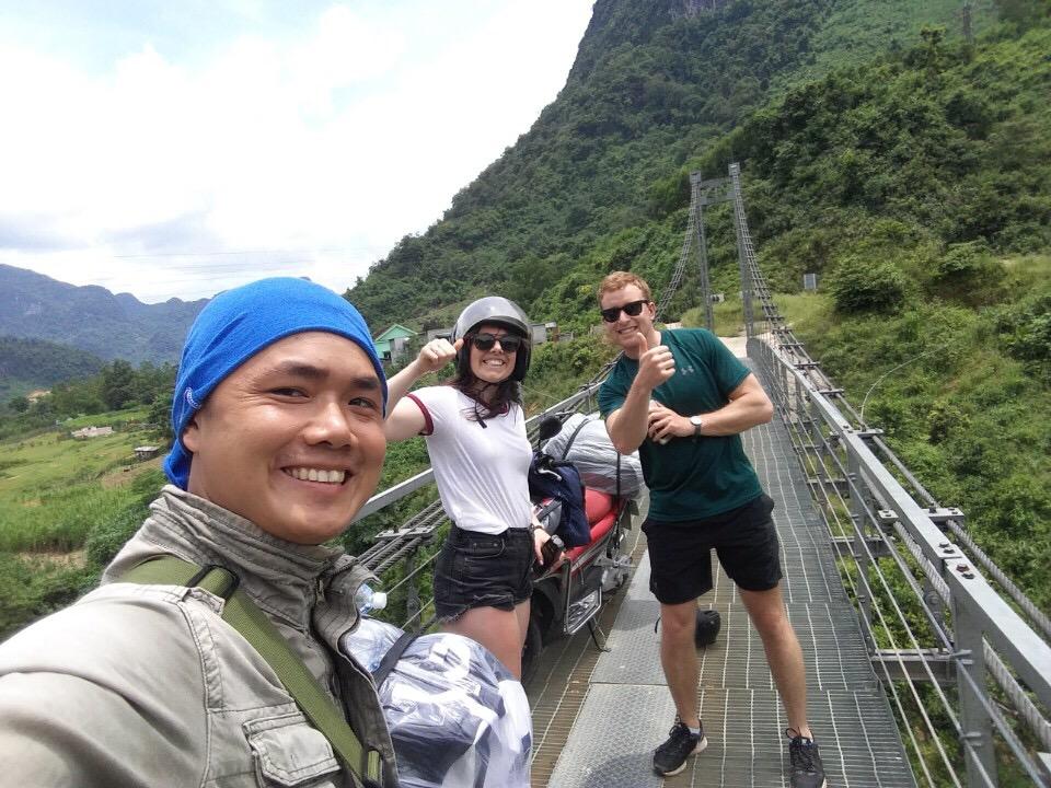 Hue - DMZ Tour - Phong Nha Caves