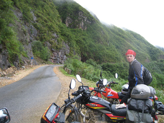 Hoi An highlands Trip